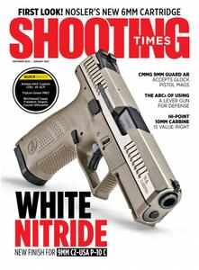 Shooting Times - December 2018