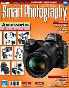 Smart Photography - October 2018