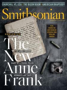Smithsonian Magazine - November 2018