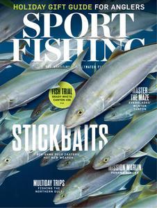 Sport Fishing USA - November-December 2018