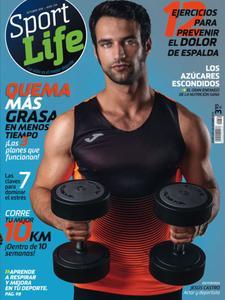 Sport Life España - octubre 2018