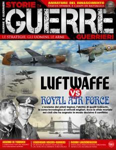 Storie Di Guerre e Guerrieri - Ottobre-Novembre 2018
