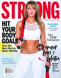 Strong Fitness – October-November 2018