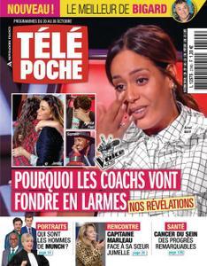 Télé Poche - 15 Octobre 2018