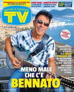 TV Sorrisi e Canzoni N.41 - 9 Ottobre 2018