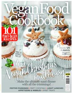 Vegan Food & Living Cookbook – October 2018