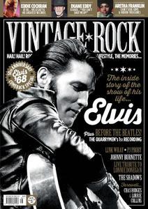 Vintage Rock – October 2018