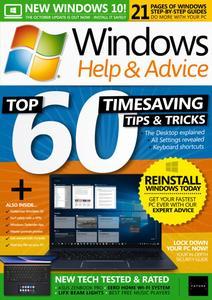 Windows Help & Advice - November 2018