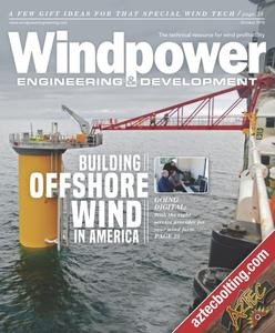 Windpower Engineering & Development - October 2018