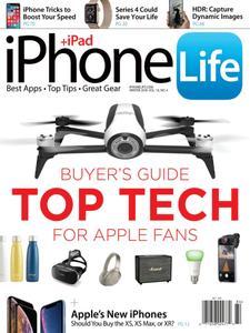 iPhone Life Magazine - December 01, 2018