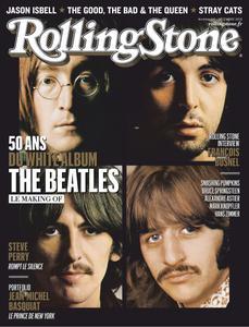 Rolling Stone France - décembre 2018