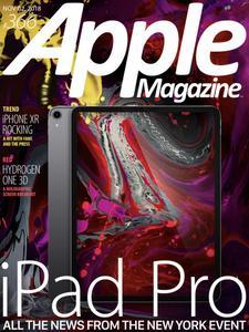 AppleMagazine - November 02, 2018