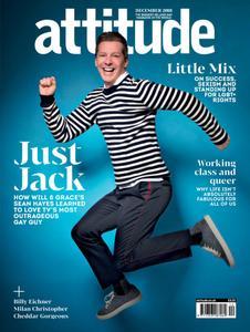 Attitude Magazine - December 2018