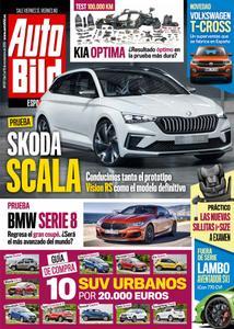Auto Bild España - 09 noviembre 2018