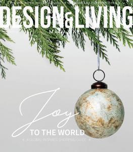 Design&Living - December 2018