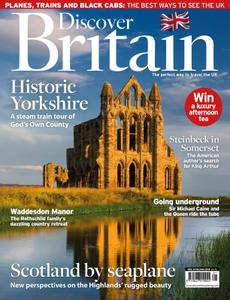 Discover Britain – December 2018