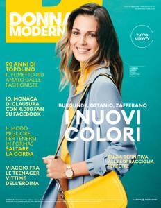 Donna Moderna N.47 - 7 Novembre 2018