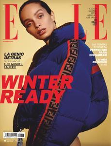 Elle México - noviembre 2018
