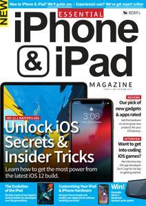 Essential iPhone & iPad Magazine - December-January 2018