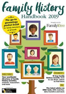 Family Tree UK – December 2018