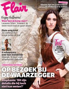 Flair Dutch Edition - 30 Oktober 2018