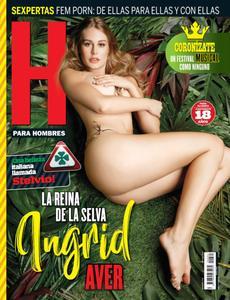 Playboy Mexico Noviembre 2018