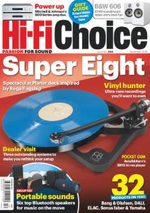 Hi-Fi Choice – December 2018