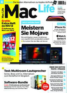 Mac Life – November 2018