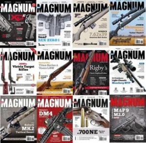 Man Magnum – Full Year 2018 Collection