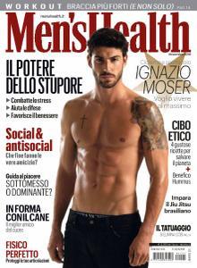 Men's Health Italia - Novembre 2018