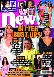 New! Magazine – 12 November 2018