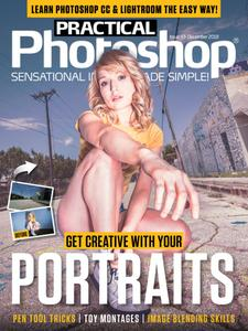 Practical Photoshop - December 2018