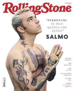 Rolling Stone Italia - Novembre 2018