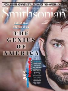 Smithsonian Magazine - December 2018