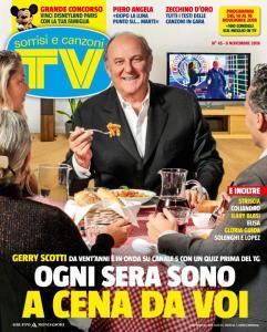 TV Sorrisi e Canzoni N.45 - 6 Novembre 2018