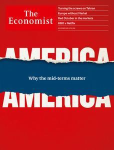 The Economist USA - November 03, 2018