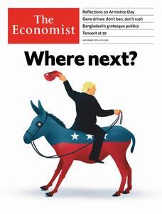 The Economist USA - November 10, 2018