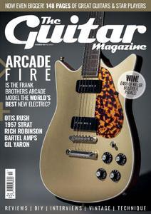 The Guitar Magazine – December 2018