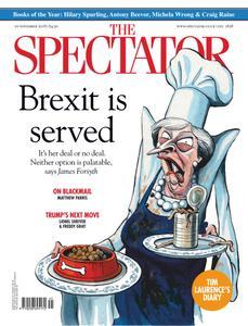 The Spectator - November 10, 2018