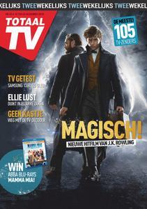 Totaal TV – 10 November 2018