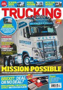 Trucking Magazine – January 2019