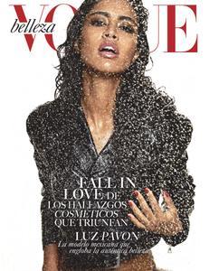 Vogue Belleza – octubre 2018