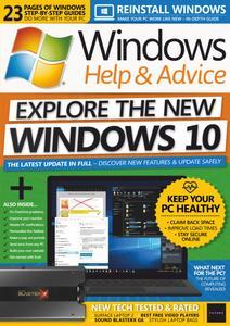 Windows Help & Advice - December 2018