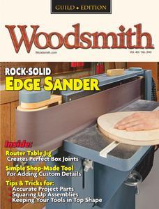 Woodsmith – December 2018