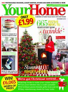 Your Home – December 2018