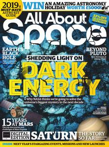 All About Space - April 2019