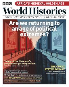 BBC World Histories Magazine – November 2018