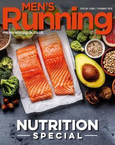 Men's Running UK – February 2019