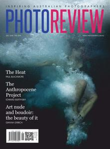 download Photo Review magazine December 2018 issue