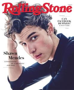 free download Rolling Stone USA magazine December 31, 2018 issue